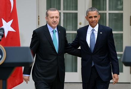 Beyaz Saray'dan 'Obama-Erdoğan' açıklaması
