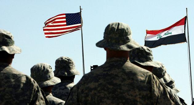 ABD halkı uyandı: Müslüman ülkelere karışmayın