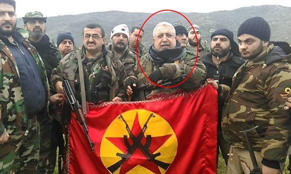 Suriye kasabı Mihraç Ural'ın öldüğü doğrulandı