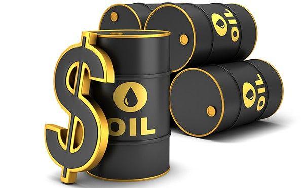 Brent petrol 49 doların üzerinde