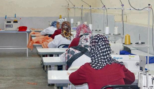 300 bin Suriyeli'yi istihdam projesi