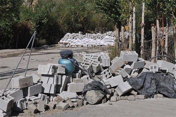 Yüksekova'da PKK'ya ağır darbe
