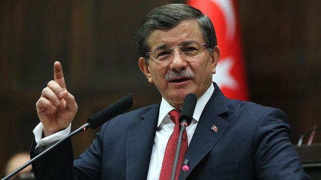 Davutoğlu'dan 'paralelle tavizsiz mücadele' talimatı