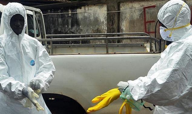 Ebola virüsü alarmı kaldırıldı
