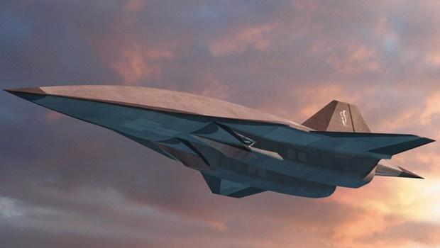 Hipersonik uçak yapımı sona yaklaştı
