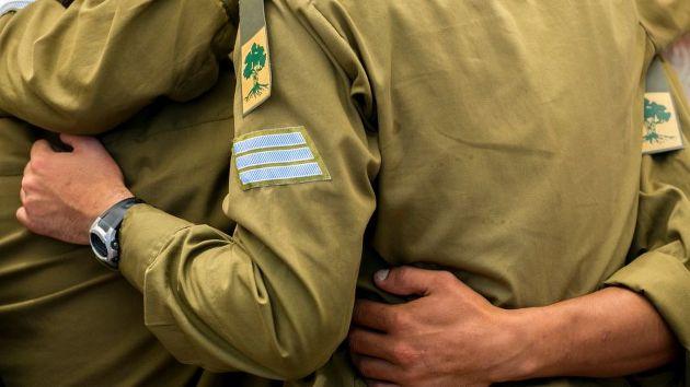 İsrail ordusu intiharları engelleyemiyor