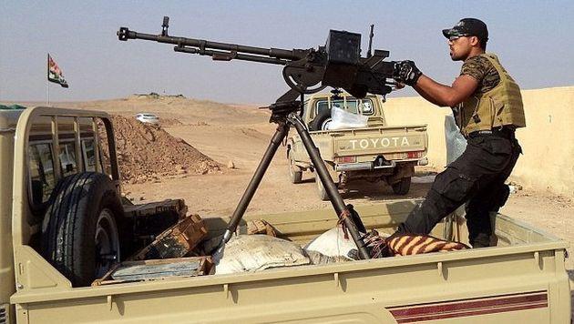 Suriye'den PKK'ya ağır silahlar