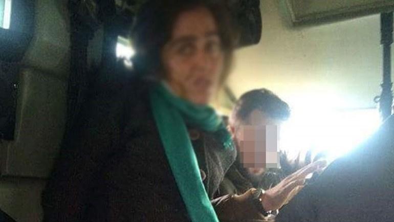 Yüksekova'dan kaçmaya çalışan PKK'lılar yakalandı