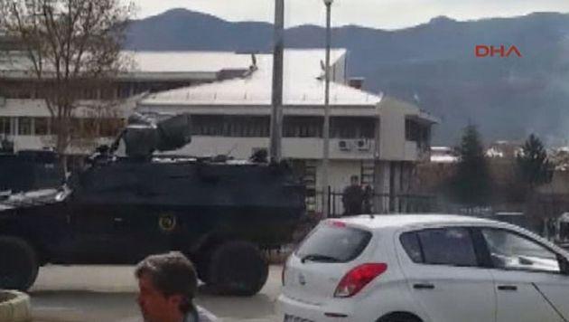 Tunceli'deki saldırı DHKP-C eylemi çıktı