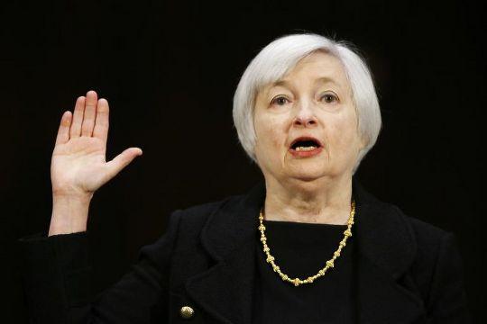 Küresel piyasalar Yellen'e odaklandı