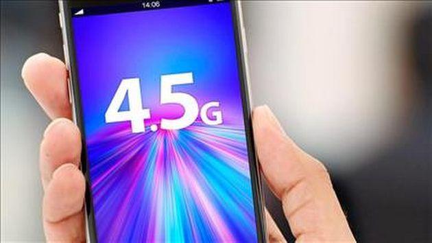 4,5G'nin hızı cebinizi yakabilir