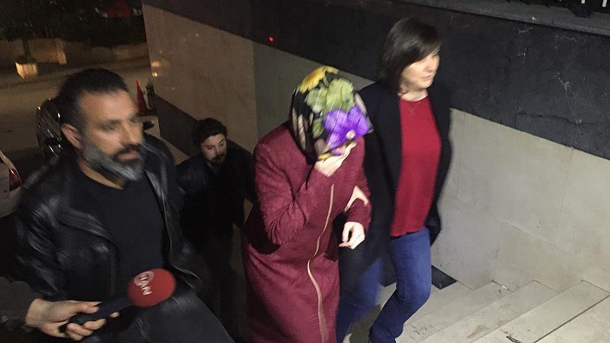 Beratcan'ın annesi tutuklandı