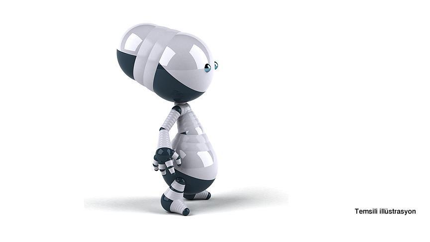 Büyüyebilen robot 1 Nisan şakası çıktı