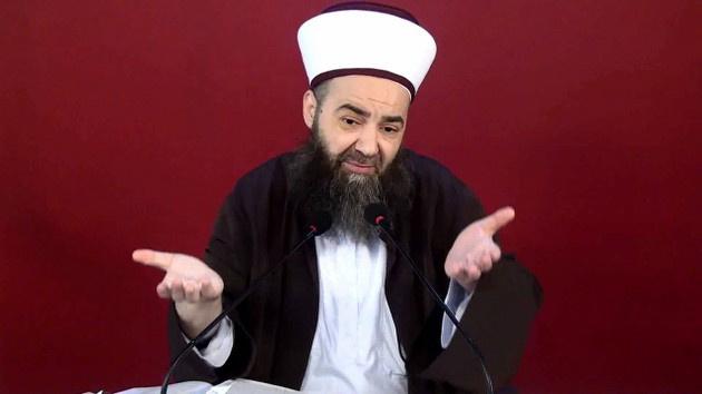 Cübbeli Ahmet Hoca, 'dini değerlere hakaret'ten ifade verdi
