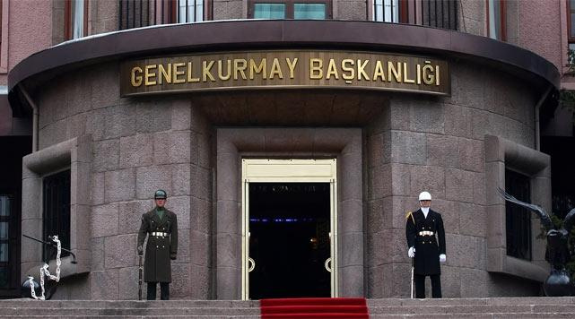 Hasan Cemal'in 'darbe çığırtkanlığı'na TSK'dan cevap