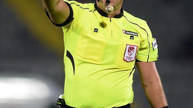 Süper Lig'de haftanın hakemleri belli oldu