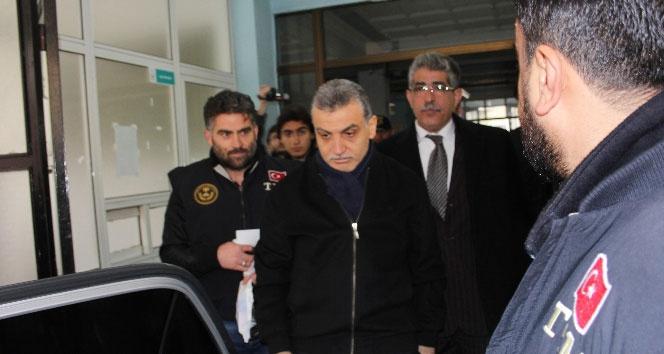 Hidayet Karaca'nın tutukluluğa itirazı reddedildi