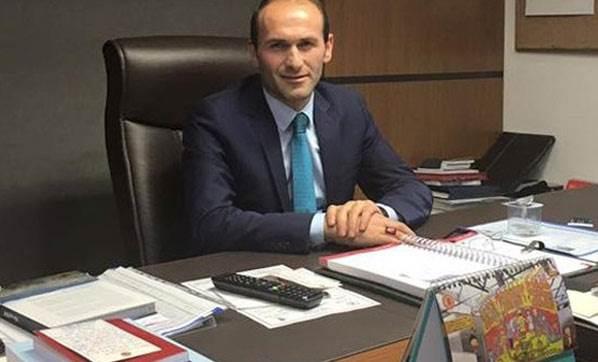 PKK'nın kaçırdığı AK Partili başkan kurtuldu