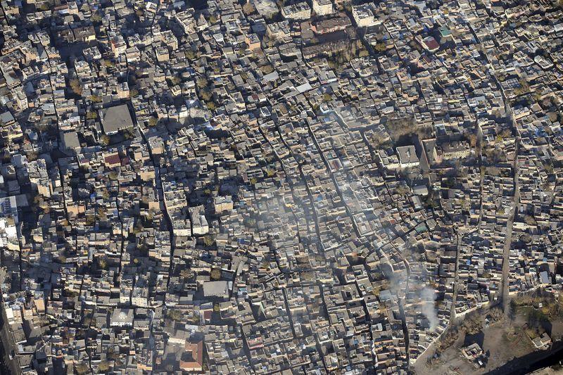 Sur'da DBP'li belediyenin planına uyulacak