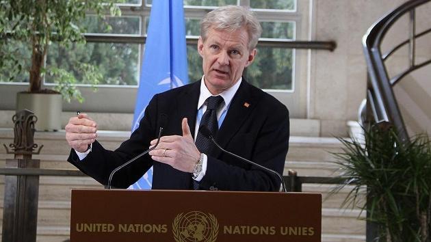 Şam yönetimi insani yardıma müsaade etmiyor