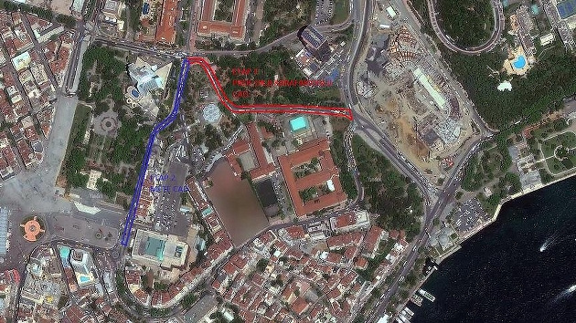 Taksim'de ikinci etap cumartesi günü başlıyor