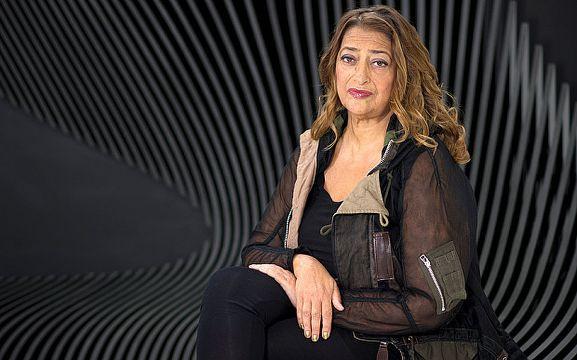 Mimar Zaha Hadid hayatını kaybetti