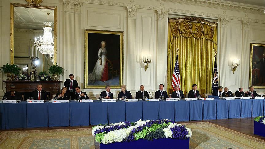 ABD'de Nükleer Güvenlik Zirvesi