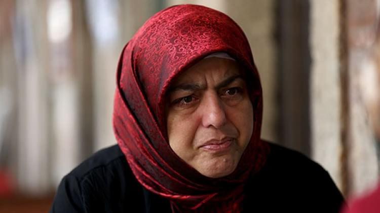 Sibel Eraslan'ın annesi vefat etti
