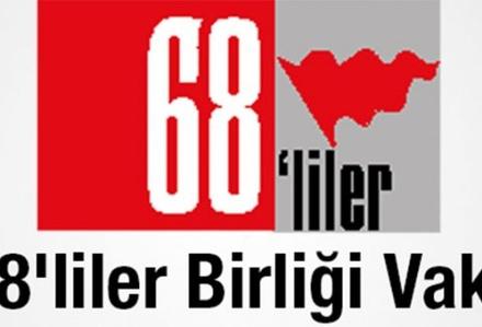 Yargıtay, 68'liler Birliği Vakfı'nı feshetti