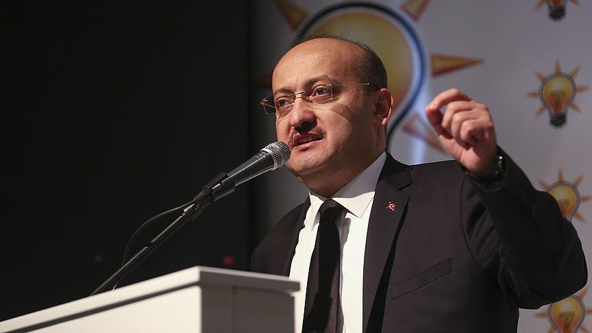 Akdoğan: 17 Aralık'ta başarılı olsalardı...