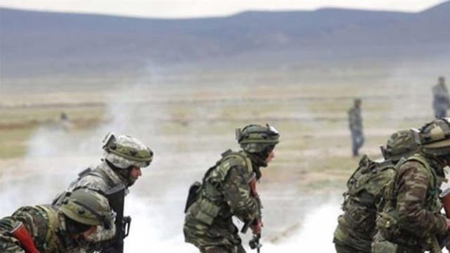 Azerbaycan tek taraflı ateşkes ilan etti