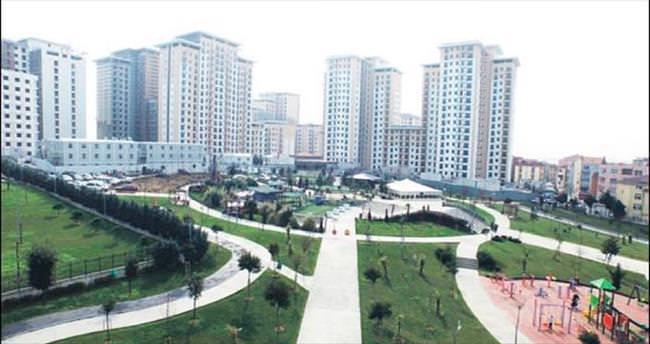 Esenler'de 50 bin konutlu yeni kentsel dönüşüm