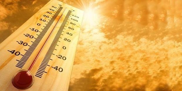 Hava sıcaklığı 30 dereceyi bulacak