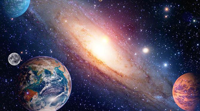Üç güneşli gezegen keşfedildi