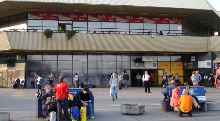 Viyana havalimanında terör alarmı