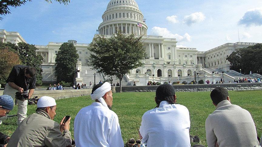 Amerikalı Müslümanlar örnek vatandaş