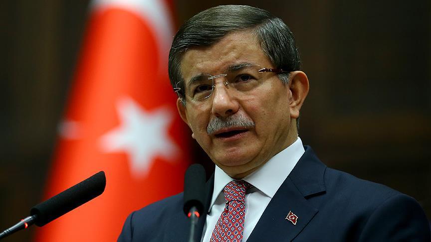 Davutoğlu'dan Kılıçdaroğlu'na çok sert tepki