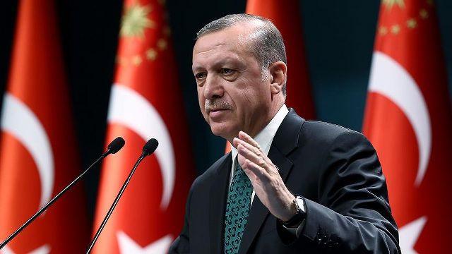Erdoğan ilk kez telaffuz etti: Vatandaşlıktan atarız