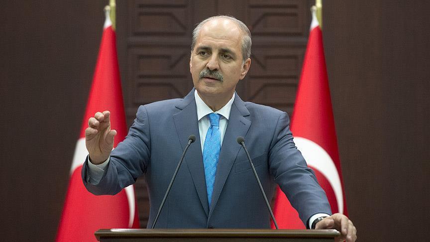 Hükümet, Kılıçdaroğlu'dan özür bekliyor