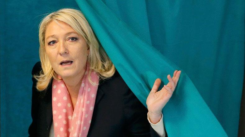 PanamaLeaks Fransa'ya da uzadı