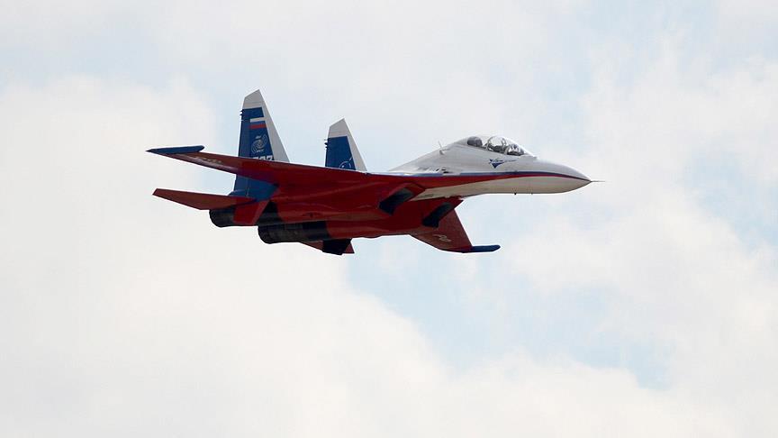 ABD, Rusya'nın İran'a uçak satışını veto edecek