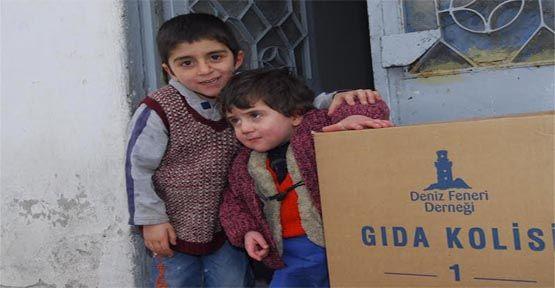 '1001 Çocuk 1001 Dilek Projesi'