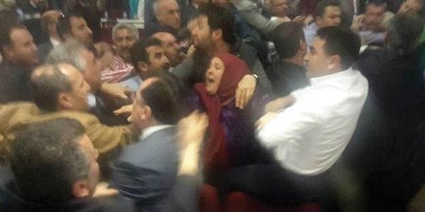Kılıçdaroğlu'nun sözleri kavga çıkardı