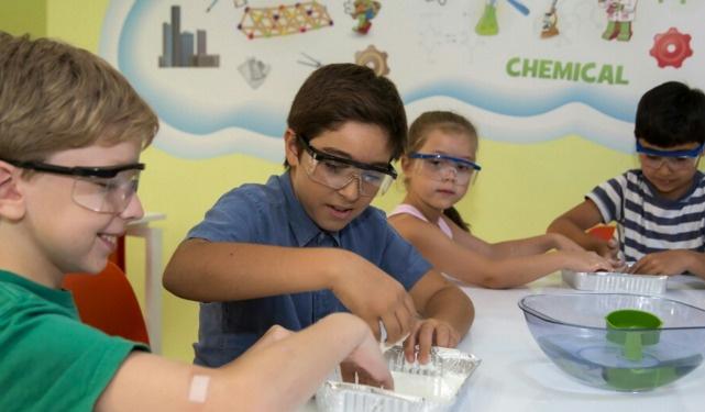 Eğitime STEM Metodu geliyor