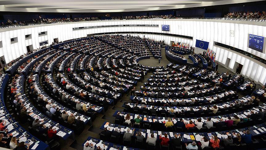 NATO'dan 'parçalanmış Avrupa' uyarısı
