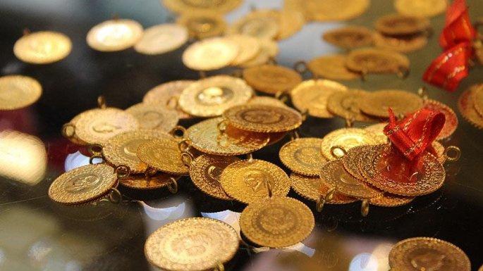 Altın günü 127,60 liradan tamamladı