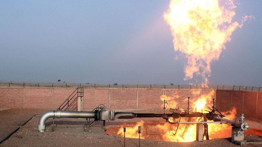 İsrail bulduğu gazı kendi bile kullanmıyor