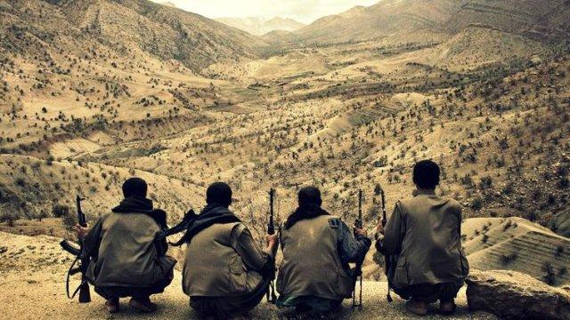 PKK Ermenistan'a eleman gönderdi iddiası