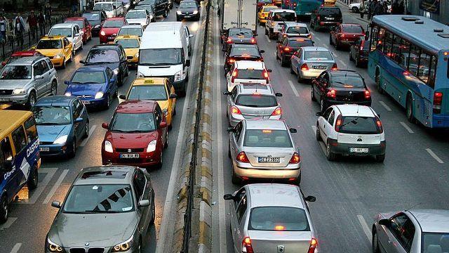 İstanbul'da 9-15 Nisan arası bazı yollar kapalı