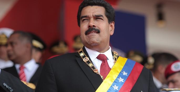 Venezuela hafta sonu tatilini üç güne çıkardı